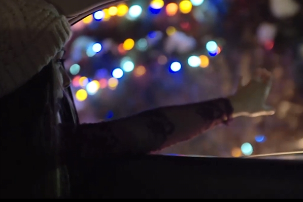 Winter Wonders Drive-Through Holiday Light Display