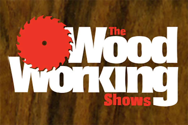Wood Working Show at the Milwaukee County Sports Complex