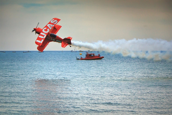Milwaukee Air And Water Show 2020.Special Events