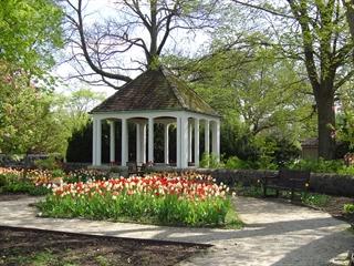 Boerner botanical gardens - Boerner botanical gardens wedding ...