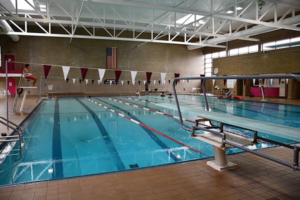 Pulaski Pool