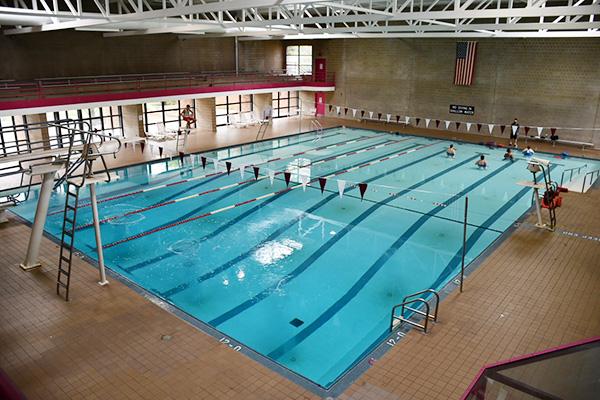 Noyes Pool