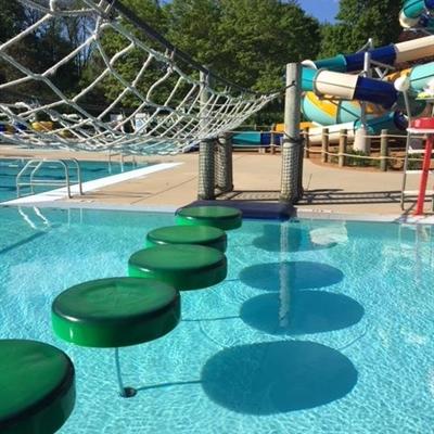 Cool Waters Aquatic Park