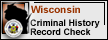 Criminal History / Background Check
