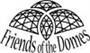 Friends of the Domes Logo