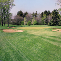 Brown Deer Park Golf Course - Hole 5