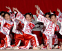 Chinese Youth Dance Group
