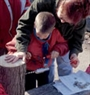Maple Sugar Days at Wehr Nature Center