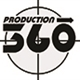 Production 360 logo