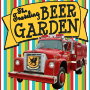 Traveling Beer Garden Icon