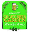 Milwaukees Craft Beer Garden logo