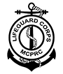 Milwaukee County Lifeguard Corps Logo
