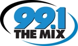 WMYX The Mix Logo