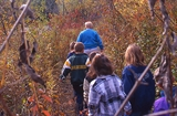 Hike for Health at Wehr