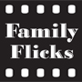 Family Flicks in The Parks