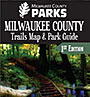 Milwaukee County Trails Map