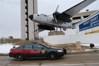 Car Rental Agencies At Milwaukee Airport