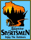 Adaptive Sportsmen Logo - Accessible Recreation