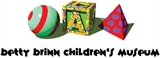 Betty Brinn Children's Museum Logo - Accessible Recreation