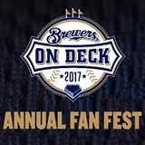 Brewers On Deck Logo