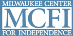 Milwaukee Center For Independence Logo - Accessible Recreation