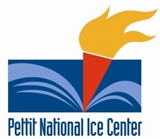 Pettit National Ice Center Logo - Accessible Recreation