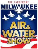 Air & Water Show Logo