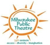 Milwaukee Public Theatre Logo - Accessible Recreation