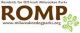 Residents for Off-Leash Milwaukee Parks Logo - Accessible Recreation