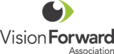 Vision Forward Association Logo - Accessible Recreation