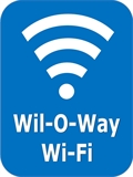 Wil-O-Way WiFi Logo