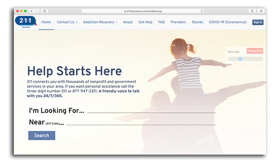 Coronavirus Community Resources Guide