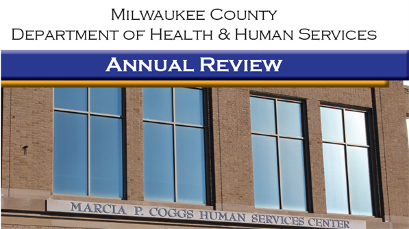 2014 DHHS Annual Report