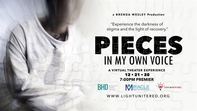 Pieces Movie Graphic