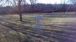 Image of Disc Golf Hole