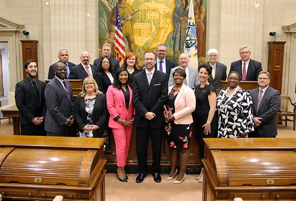 Image of County Board of Supervisors
