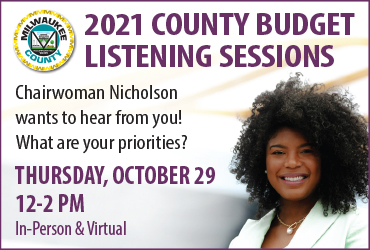 Nicholson Listening Sessions