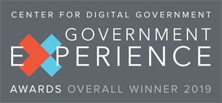 GovExperience Award