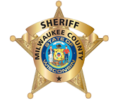 Milwaukee County Sheriff Badge