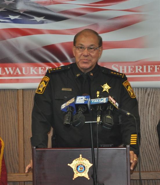 Milwaukee County Sheriff's Office